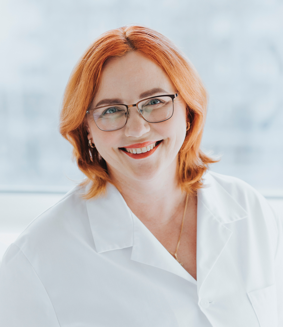 Dr. Elvira Klochko