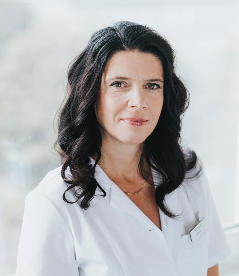 Dr. Eija Dorbek