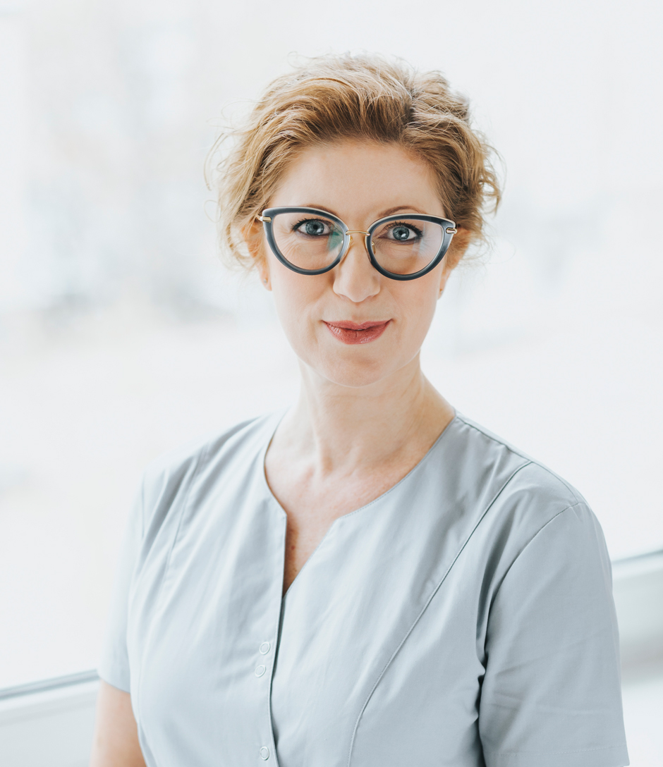 Инна Осипчук