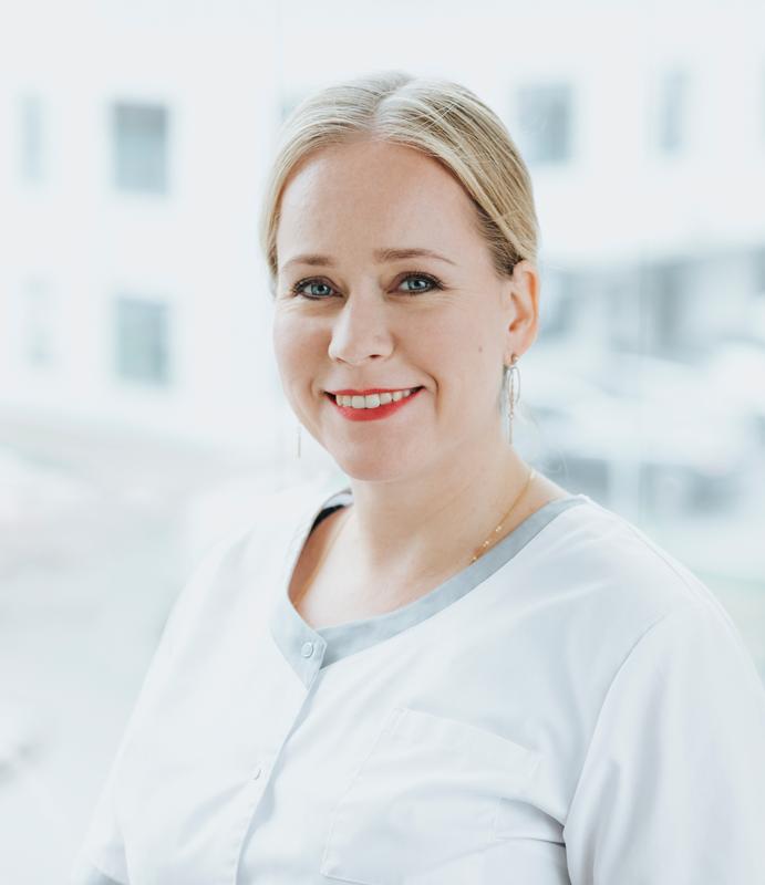 Helen Bokmann
